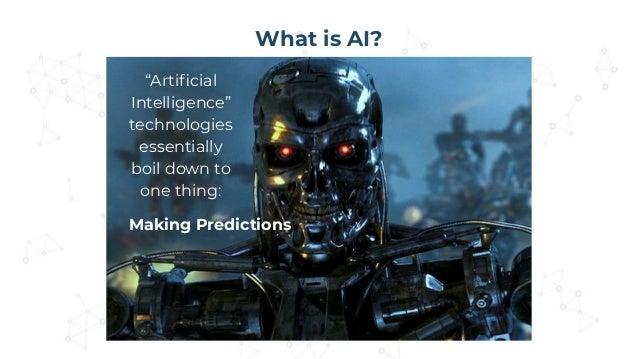 Using AI for Ecommerce Analytics Slide 3