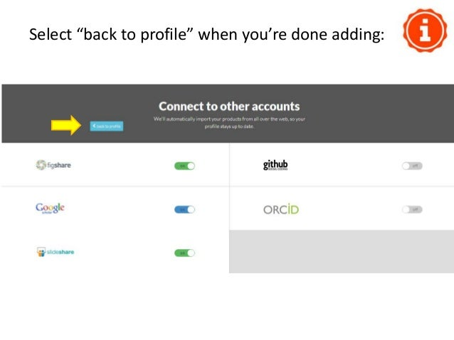 You can access your account settings here: