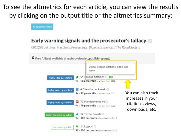 You can also download the altmetrics data: