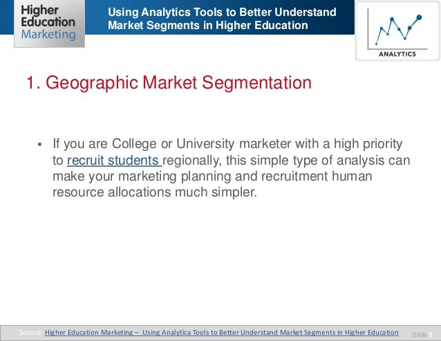 market segmentation use related segmentation Market segmentation is a process of dividing  the marketer can use various variable as discussed above to slice the market should we use demographics  related.