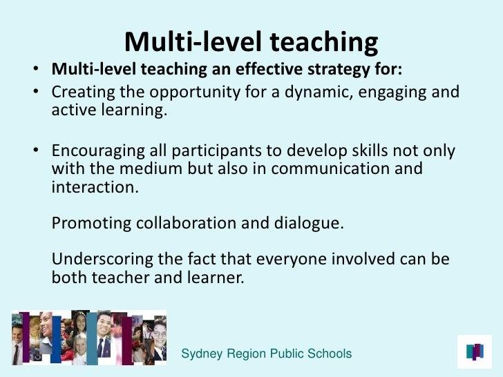 Strategies to Improve Communication