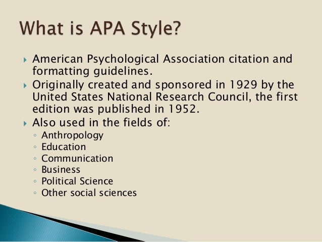 apa scientific research paper format Format for the paper scientific research articles provide a method for scientists to communicate with other.