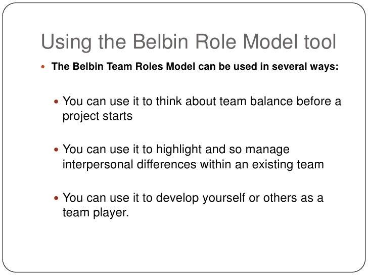 Belbin Teamrollen Test Epub Download