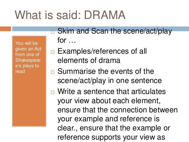 how to write a one act play How to write a one act (play writing)there are many things you have to consider when it comes to playwriting, like the actors, the director, and the.