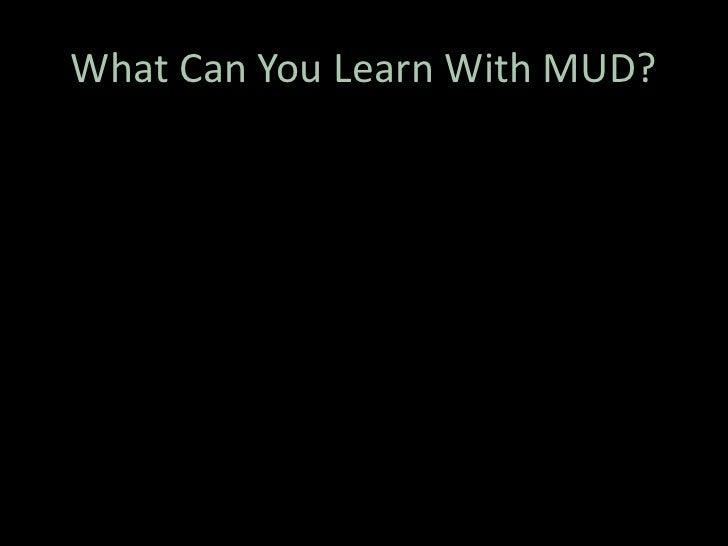 Sex mud moo mush