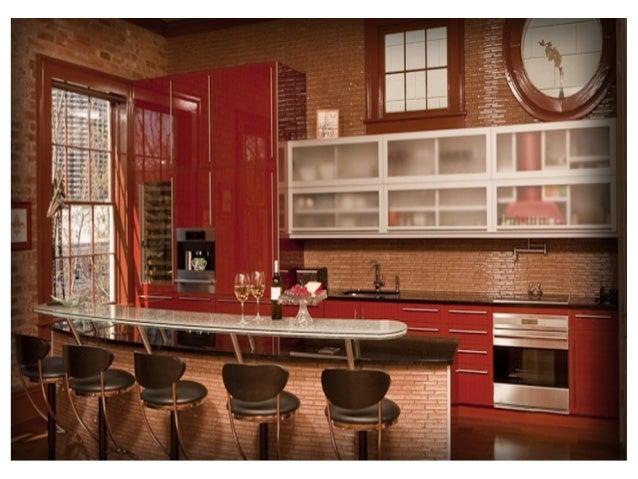 Using Custom Kitchen CabinetsinPlanning a Kitchen