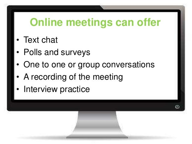 online meeting free tools Quick, professional, hassle-free meeting minutes take notes quickly and efficiently: minutesio is designed to easily let you take minutes during meetings.