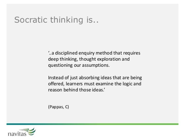 critical thinking upload Critical thinking is thinking about thinking it is a way of deciding if a claim is true, false, or sometimes true and sometimes false, or partly true and partly false.