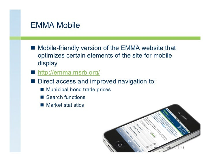 Using EMMA to Find Great Stories by Ernesto Lanza and ... Emma Msrb