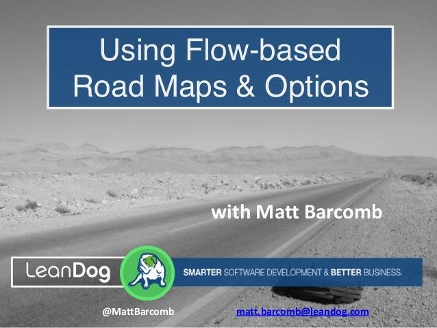 with  Matt  Barcomb                         @MattBarcomb                   ...