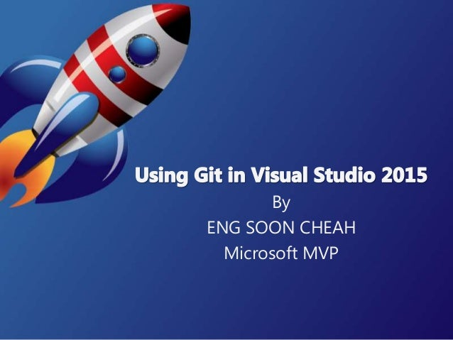 By ENG SOON CHEAH Microsoft MVP