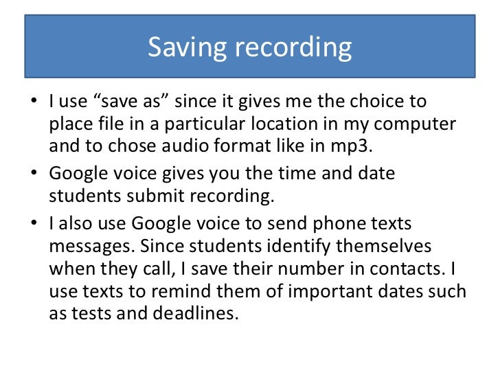The Pros and Cons of Using Google Voice as Your Primary Phone