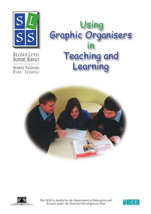 Using                             Graphic Organisers                                     in                               ...