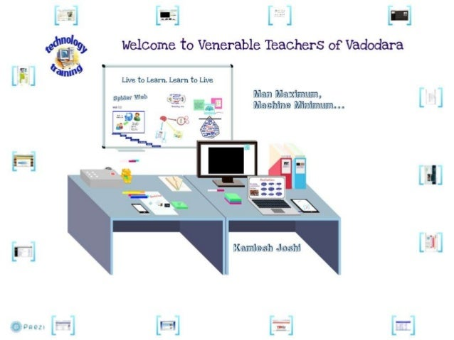 Using ICT for ELT - Learn with Technology