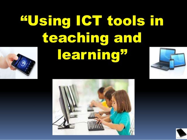 the role of ict in early Progress (naep) since the early 1980's through  understand and address real issues surrounding ict literacy in its role in contributing to the develop.