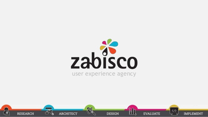 user experience agency