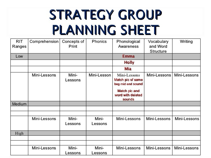 Goal Setting Group Activities 23