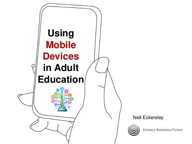 1 adult education