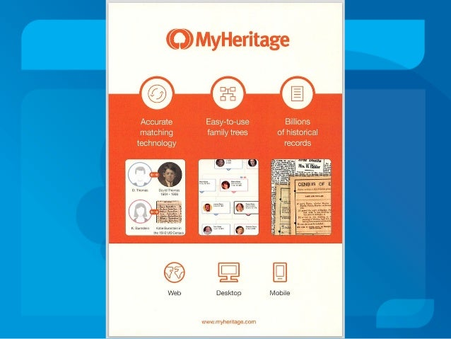 MyHeritage.com Unveils Stunning Online Family Tree ChartsGeneaBloggers