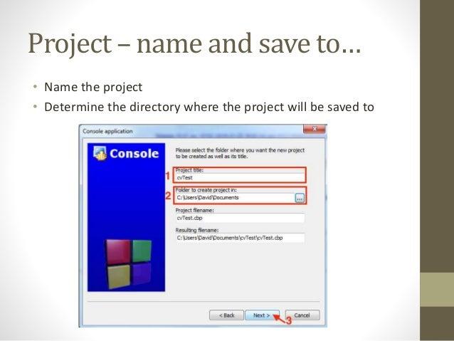Using openCV 3 2 0 with CodeBlocks