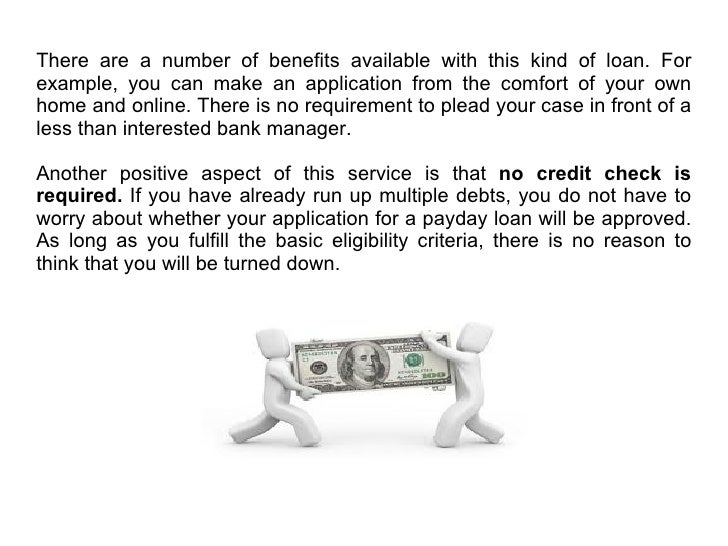 Consumer payday loans bbb picture 8