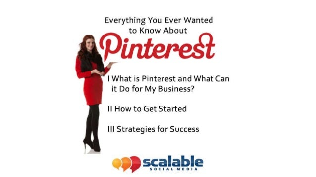 What Is Pinterest?Pinterest is a social media platform that acts as a virtual pin board.