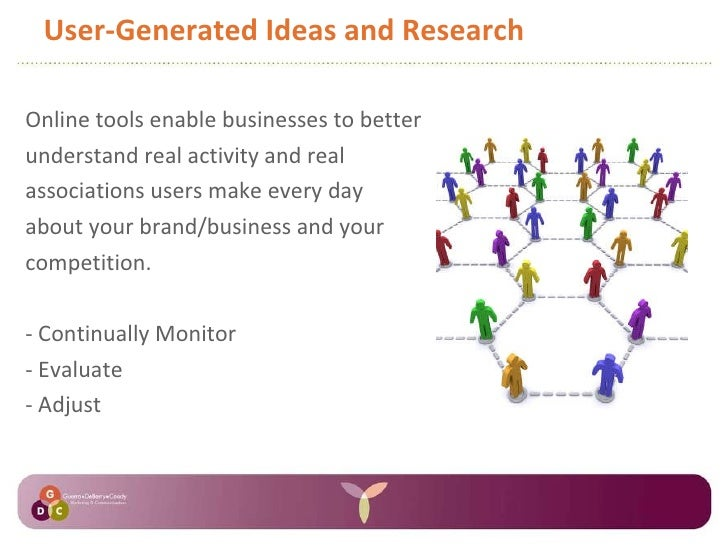 Using Research to Grow Your Business