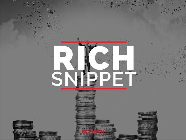 Using Rich Snippet (Public) Slide 1