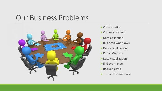 cu747 solve business problems Whether you are a leader for a large corporation or a small business owner, here  are the four most effective ways to solve problems.