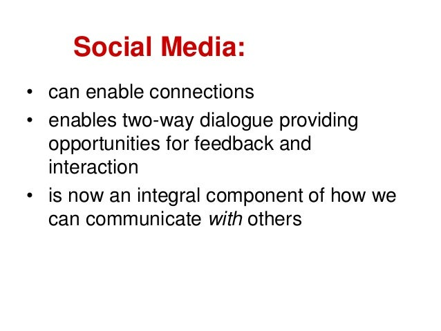 how to develop an online social network
