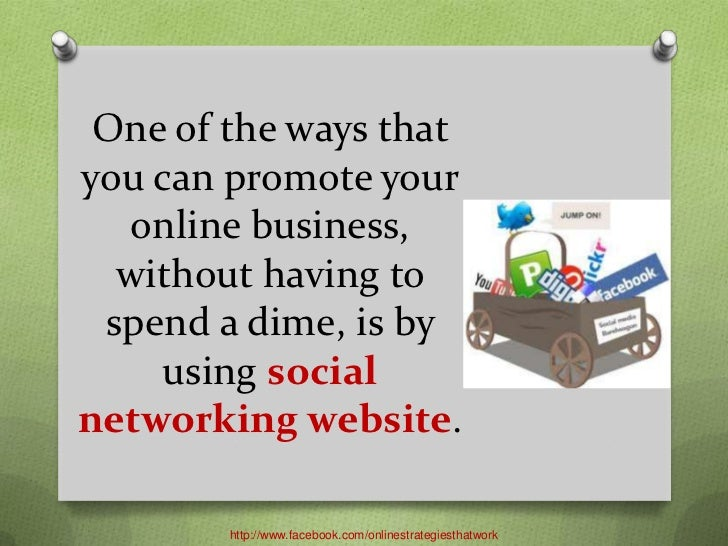 Starting a Social Networking Site – Sample Business Plan Template