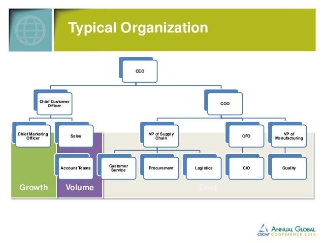 S&OP Process  Plan Execution