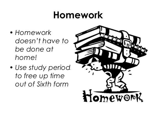 Using study periods