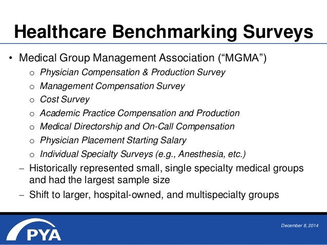 beware of benchmarks: use of survey data in determining fmv, Human Body