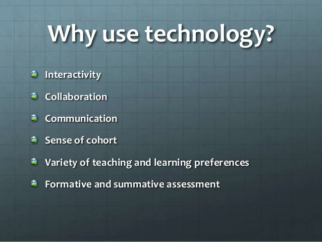 the use of technology to promote literacy Beginning, middle, and end are up for grabs in the classroom, some educators are attempting to harness the power of technology to increase literacy rates for struggling students, but does using technology really make a difference an initial assessment of the research on the current generation of technology used to aid.