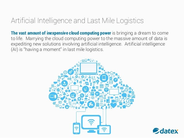 Using Technology to Solve Last Mile Delivery Challenges
