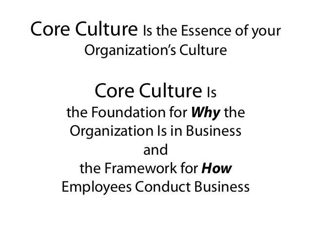 The essence of organizational behaviour