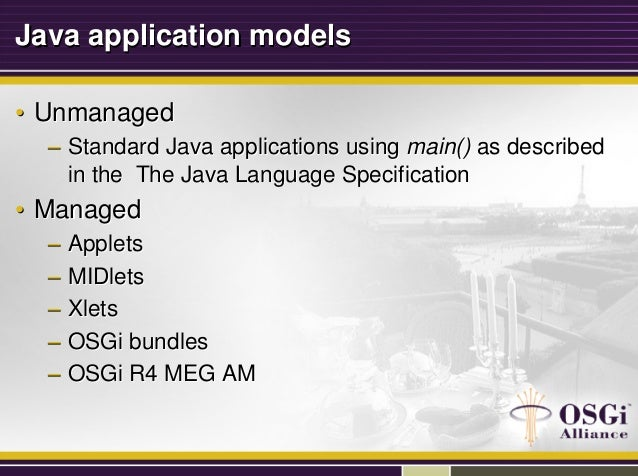 application k700i