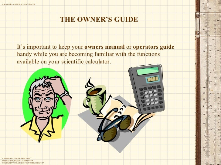 ti 30x iis scientific calculator manual