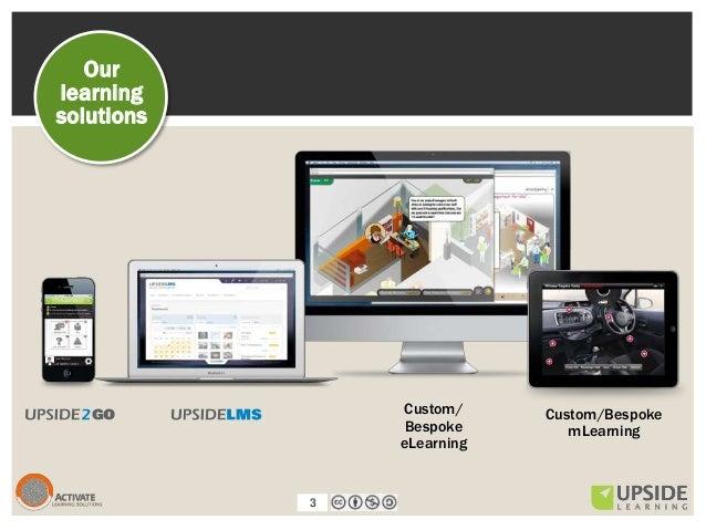 Using Twitter To Make Personal Development & Blended Learning Effective Slide 3