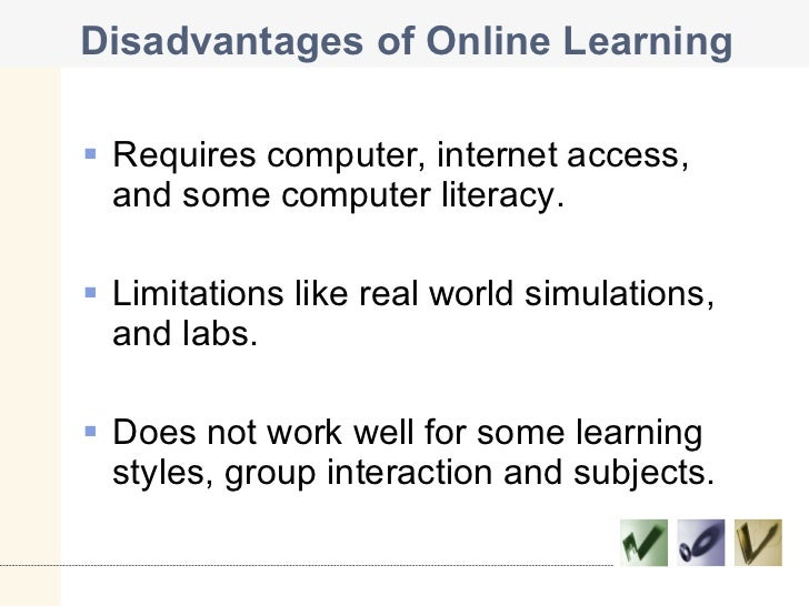 What would be the disadvantages of literacy?