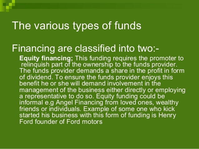 The Ultimate Guide to Business Funding