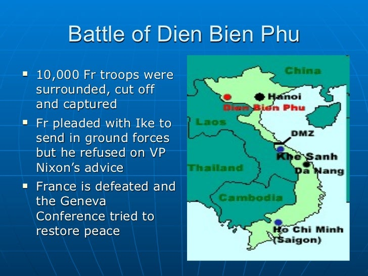 american involvement in the vietnam war The united states began its involvement in vietnam as early as in 1950 to aid the french in the first indochina war following the french defeat at the battle of dien bien phu on november 1, 1955, president dwight d eisenhower reorganized the indochina military assistance advisory group (maag) to the specific maag, vietnam to support the republic of vietnam (rov) in their war against the north communists.