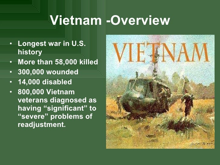 an analysis of the involvement of us in the vietnam war The us got involved in the vietnam war because it did not want another country going to communism (and therefore the soviet sphere of influence) after what happened in china.