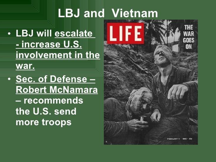 americas involvement in vietnam essay