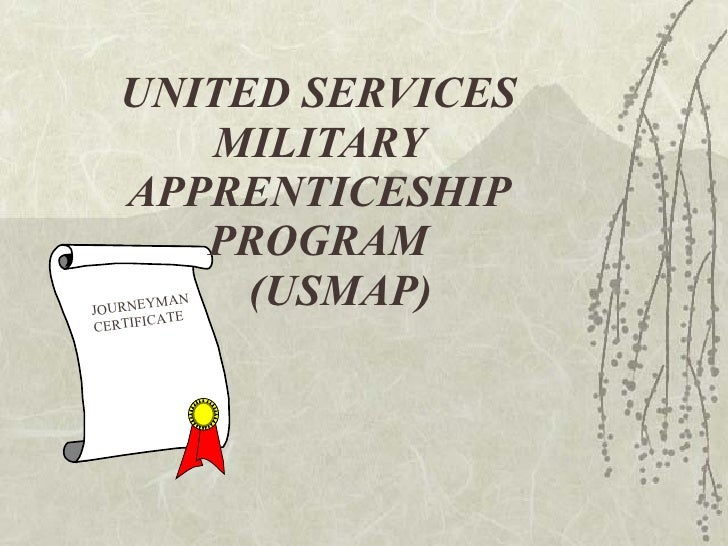 Usmap Usn - Us map apprenticeship program
