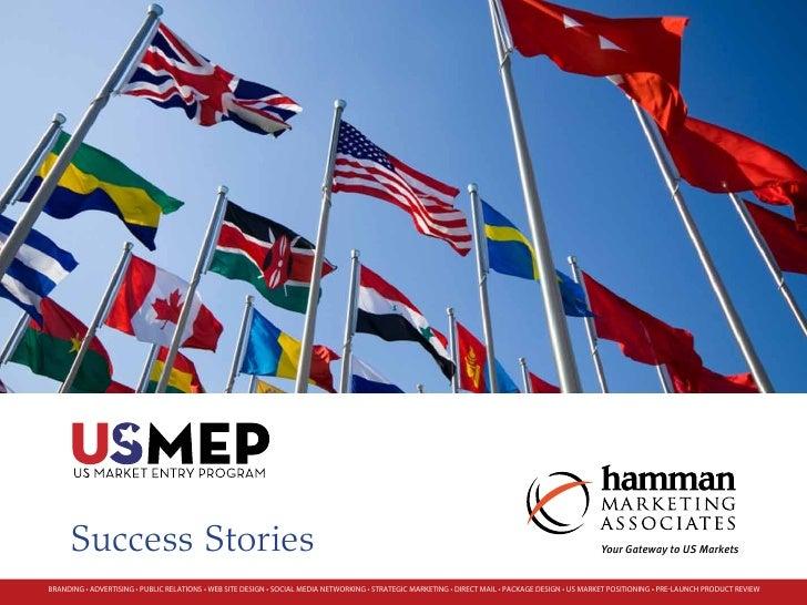 USMEP Presentation