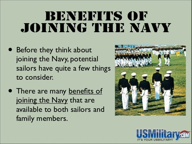 why i want to join the navy essay