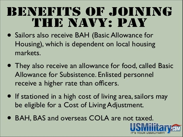 the advantages of joining the military Advantages and disadvantages of working in coalitions coalitions are invaluable in advocacy because they create structures for organizations and individuals to share.