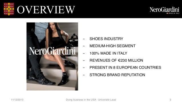 Us Nero Giardini Slide 3